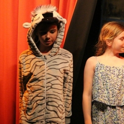"""Year 6 Drama Performances 2019 80 • <a style=""""font-size:0.8em;"""" href=""""http://www.flickr.com/photos/153285254@N08/32760502217/"""" target=""""_blank"""">View on Flickr</a>"""