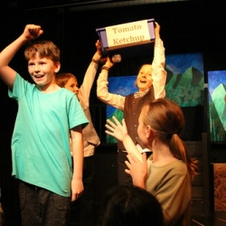 """Year 5 drama 75 • <a style=""""font-size:0.8em;"""" href=""""http://www.flickr.com/photos/153285254@N08/33881091438/"""" target=""""_blank"""">View on Flickr</a>"""