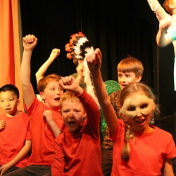 """Year 5 drama 78 • <a style=""""font-size:0.8em;"""" href=""""http://www.flickr.com/photos/153285254@N08/46841665955/"""" target=""""_blank"""">View on Flickr</a>"""