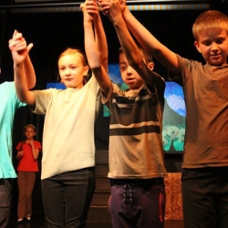 """Year 5 drama 80 • <a style=""""font-size:0.8em;"""" href=""""http://www.flickr.com/photos/153285254@N08/46968871084/"""" target=""""_blank"""">View on Flickr</a>"""