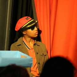 """Year 6 Drama Performances 2019 84 • <a style=""""font-size:0.8em;"""" href=""""http://www.flickr.com/photos/153285254@N08/47650632282/"""" target=""""_blank"""">View on Flickr</a>"""