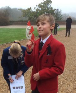 Ardingly STEM Competition