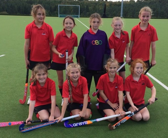 copthorne-prep-school-u10-girls-hockey-autumn-2016