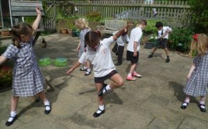 Copthorne Prep School - Year 1 - Shadows - Summer 2017